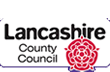 Working in partnership with Lancashire County Council